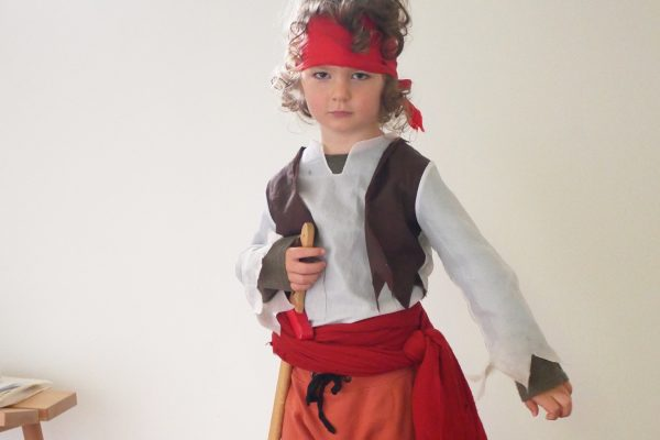 pirate maternelle